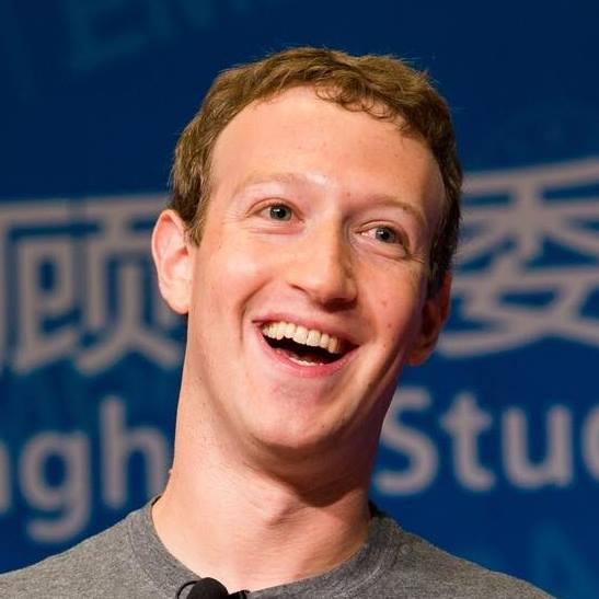 Mark Zuckerberg Explains 360 VR