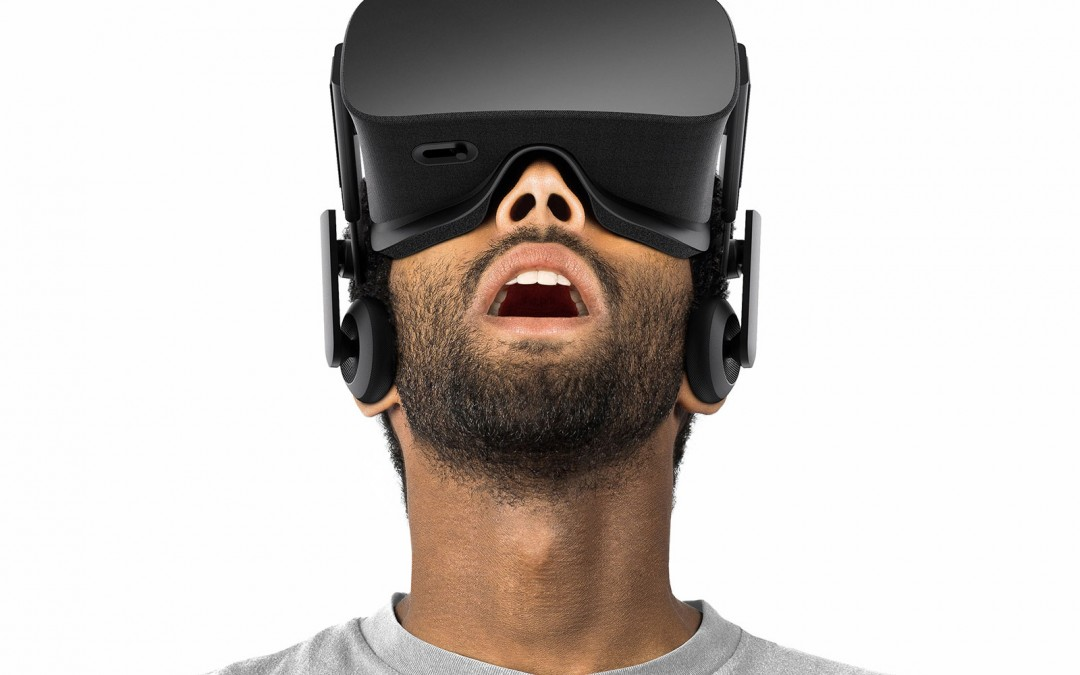 Which VR Headset?