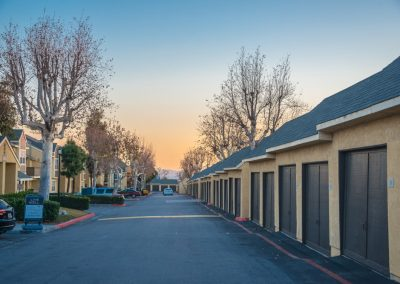multi family exterior twilight photography inland empire