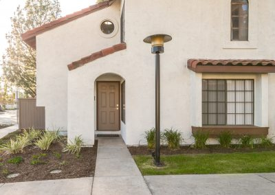 exterior condo photography inland empire